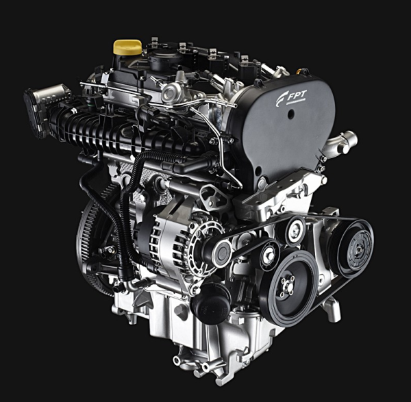 Fiat Launches New 1.8L Gasoline Direct-Injection Turbo in Lancia ...