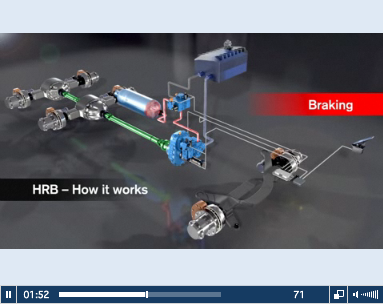 NYC Testing Rexroth Hydraulic Hybrid Technology in Refuse ...
