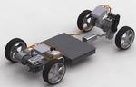 Proton Concept Drivetrain
