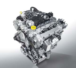 VM Motori Awards CGI Block and Bedplate Contracts for New 3.0L Diesel to Tupy - Green Car Congress
