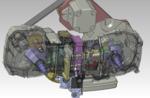 Tour beta engine Trans ISO