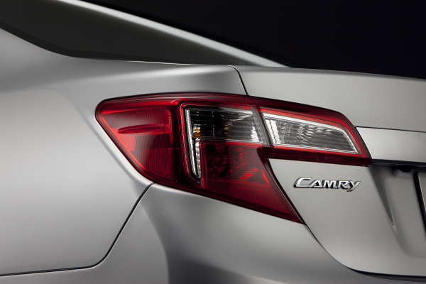 Toyota Introduces 7th Generation Camry For 2012 With Improved Fuel Economy  And Performance Across All Models; ~39% Jump In EPA City Cycle Fuel Economy  For ...
