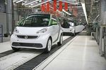 Produktionsstart_neuer_smart_fortwo_electric_drive