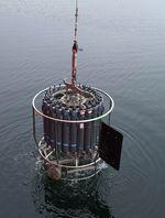 Bas_10010600_ctd-frame-deployed-in-southern-ocean