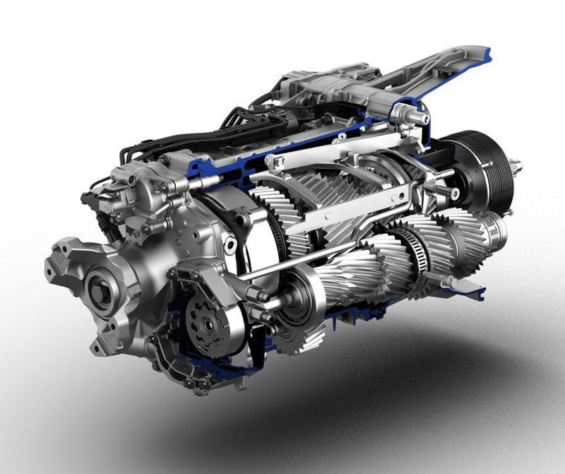 12-Speed Truck Transmission - Fuel Economy, Hypermiling