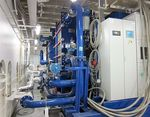 Waste Heat Recovery technology for ships; potential for 5–10% fuel savings