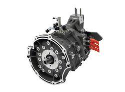 Demioev motor