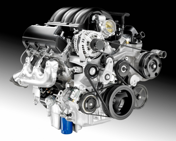 New GM EcoTec3 engine family for 2014 Silverado and Sierra ...