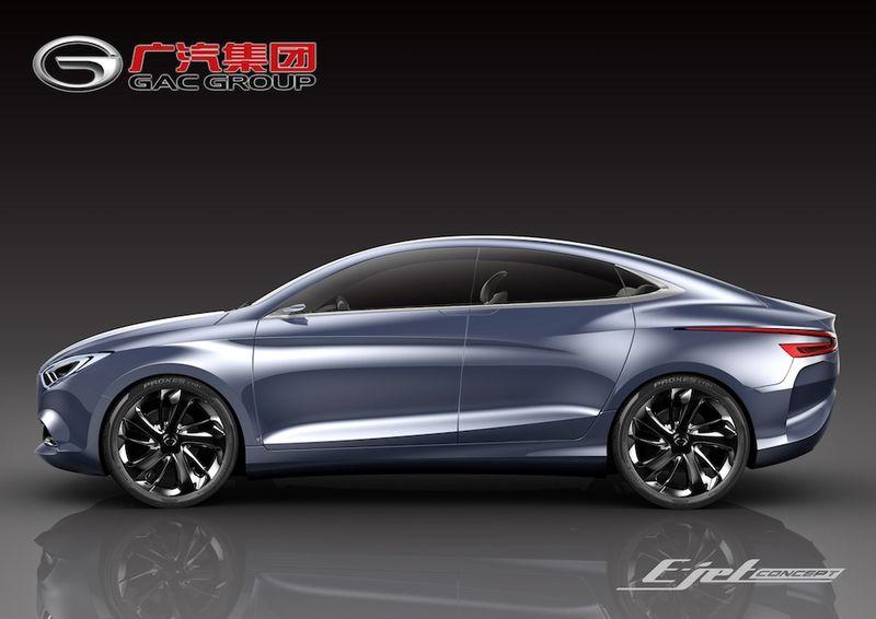 E-JET Concept Car-2