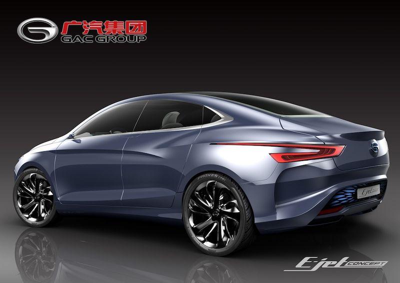 E-JET Concept Car-1