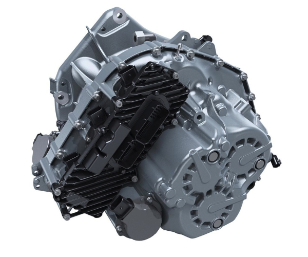 Getrag introduces new 7-speed dual clutch and derivative