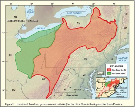 Utica_shale_map