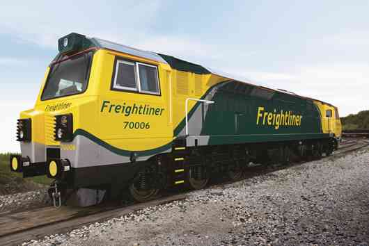 GE Transportation PowerHaul locomotive_530