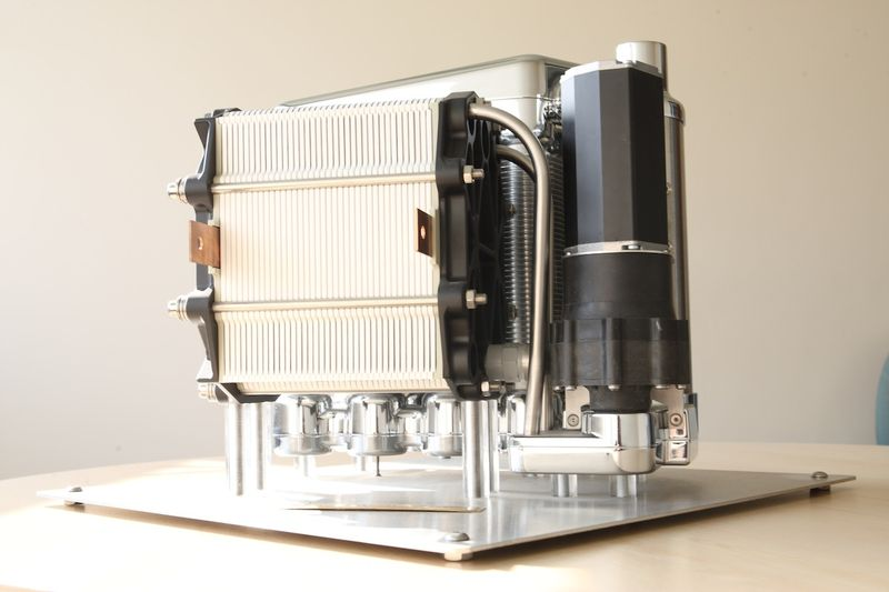 Fuel Cell 1