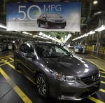 2014_Honda_Accord_Hybrid_Production_Start_2