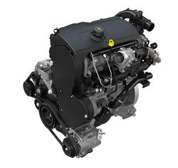 3 0L I-4 EcoDiesel to make North American debut in 2014 Ram