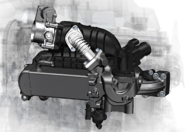 Chevrolet introduces second-generation Duramax 4-cylinder