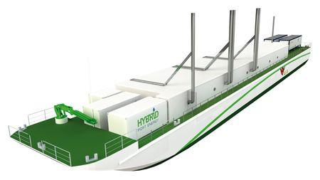 LNG_HYBRID_Barge