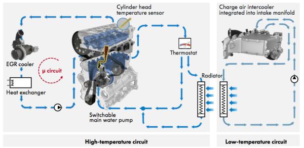 skoda engine diagrams new vw ea288 diesel to debut in 2h 2014 in the my 2015  new vw ea288 diesel to debut in 2h 2014 in the my 2015