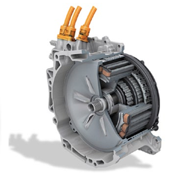 HEM80 motor. Click to enlarge.