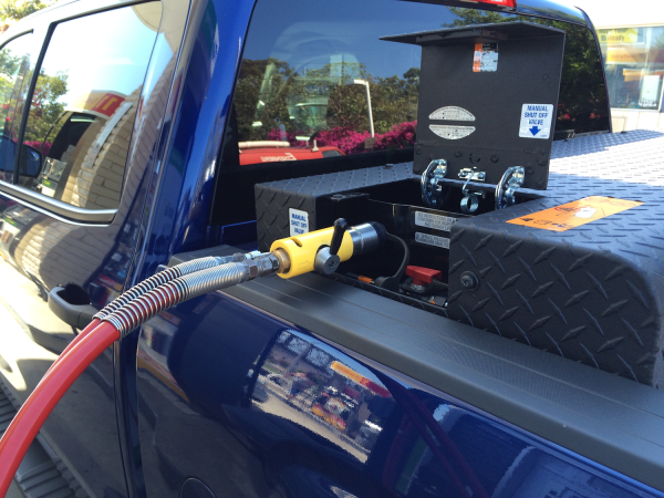 Review: Chevrolet Silverado 2500HD with bi-fuel CNG option