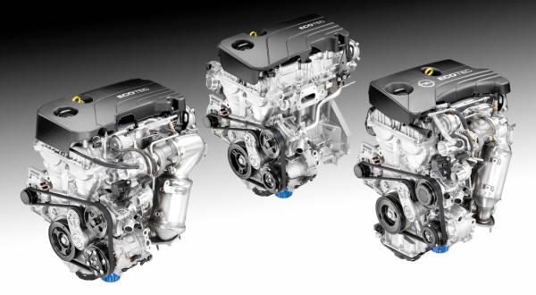 GM introducing new generation of modular 3- and 4-cylinder