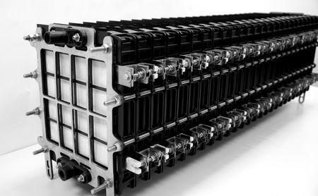 Battery train- Phinergy