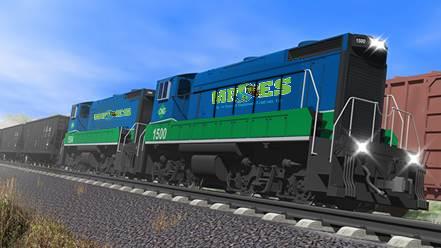 Blue-1500