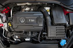 Golf GTI Engine