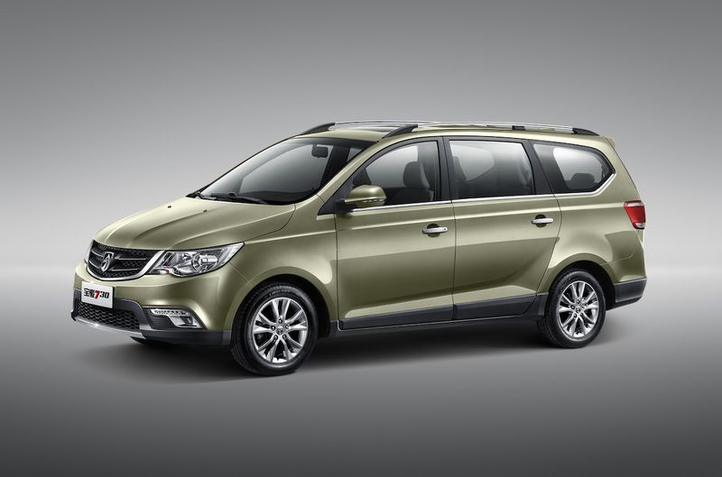 SAIC-GM-Wuling receives more than 10,000 orders for new 7-seater Baojun 730 within 52 hours of launch