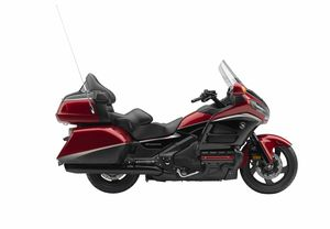 2015_Model_GoldWingABS_CandyRedBlack
