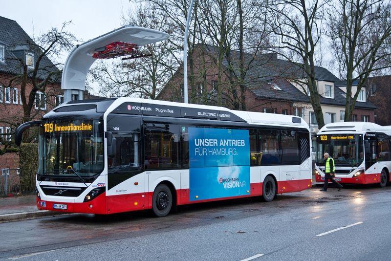 Volvo 7900 Electric Hybrid Hamburg 2014 084