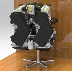 H-motor 4.85