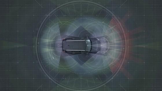 158389_Autonomous_drive_technology_Complete_system_solution