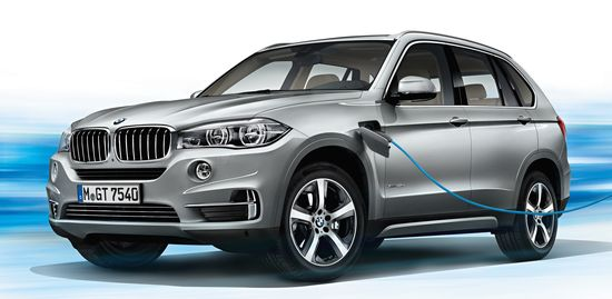 The New Bmw X5 Xdrive40e Reaps Benefits Of Technology And Know How Transferred From Debut I Cars Notably I8 Plug In Hybrid