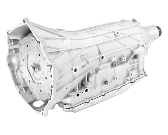 New GM 10-speed auto for Camaro ZL1 shifts quicker than DCT