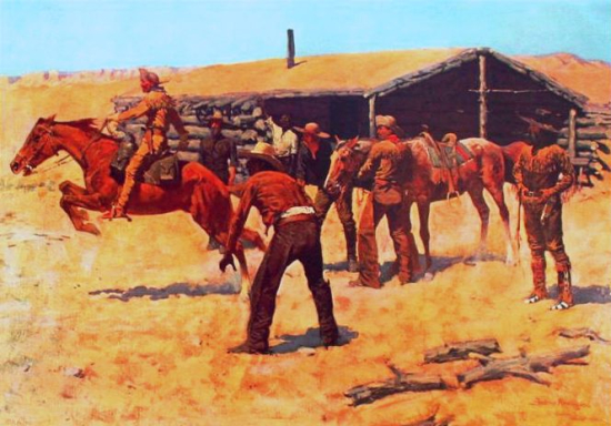 Remington_Coming_and_Going_of_the_Pony_Express