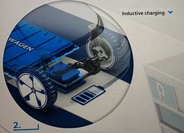 Volkswagen unveils I.D. EV concept; 1st MEB-based vehicle, to launch in 2020; up to 373 miles ...