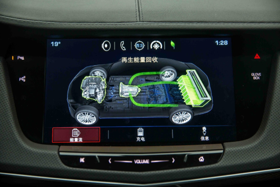 GM launches Cadillac CT6 plug-in hybrid in China - Green Car Congress
