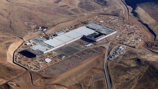 Gigafactory-announcement
