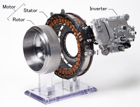 Mitsubishi Electric begins mass-producing first crankshaft ...