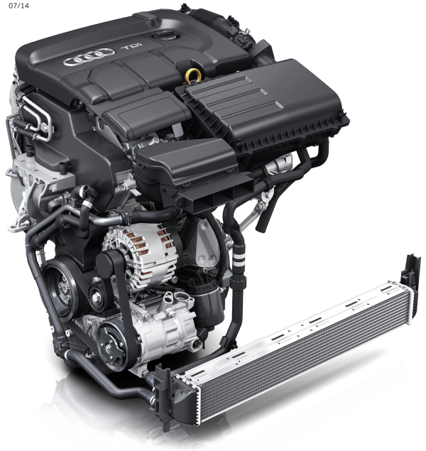 Audi Offers Two New 3-cylinder Engines In Refreshed A1: 1