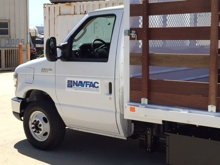 Phoenix Cars delivers electric flatbed truck with V2G capability to US Navy
