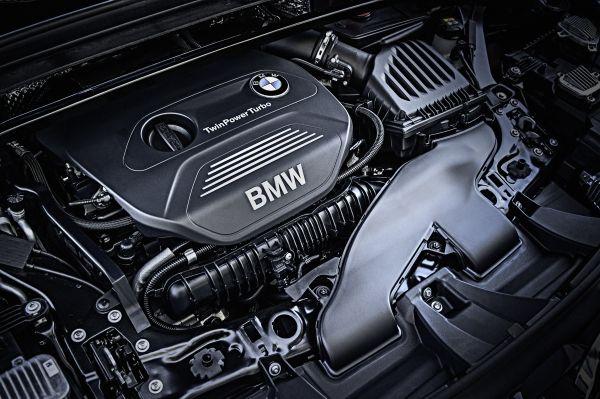 BMW announces second-generation X1