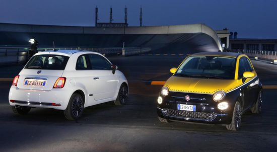 New generation Fiat 500 features new engine lineup, more technology