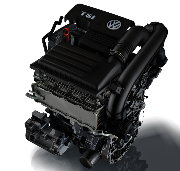 Car Timing Belt >> VW bringing EA211 1.4L turbo direct-injection engine to Jetta range in US - Green Car Congress