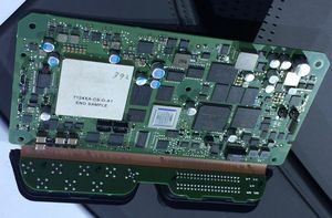 Audi to use Gen 2 zFAS controller in production e-tron quattro ...
