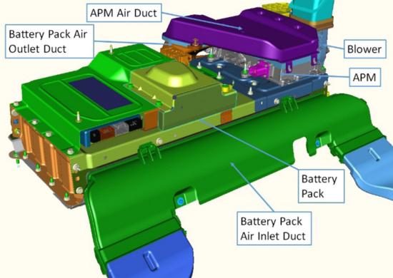 Gm Car Battery