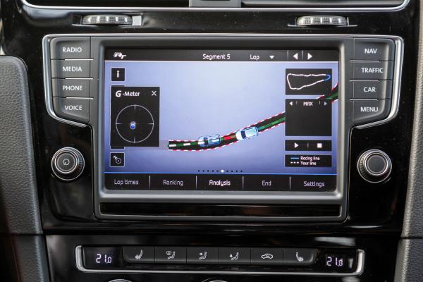 Volkswagen's MEB for EVs: long electric range, open-platform