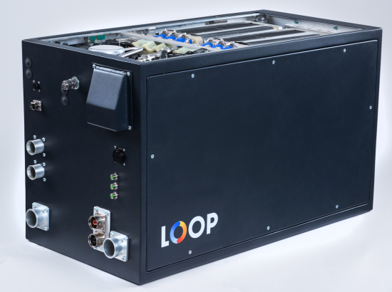 Loop REX Module 2016 copy
